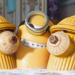 Trailer oficial #3 do filme Minions, da Illumination
