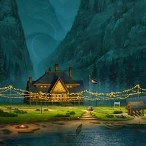 Making of do teaser trailer de Hotel Transylvania 2