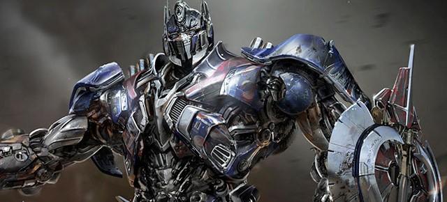 Transformers Age of Extinction, por Josh Nizzi