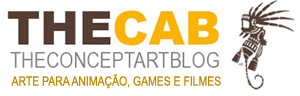 THECAB – The Concept Art Blog