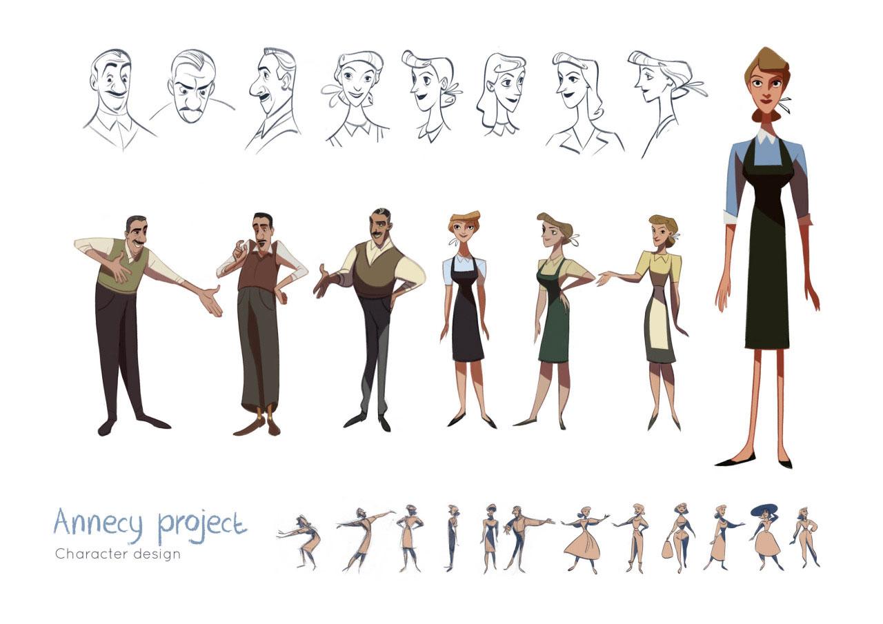 books on character development pdf