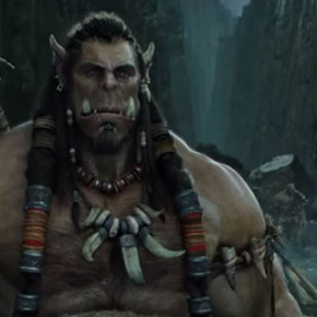 Warcraft The Beginning. Confira o trailer oficial.