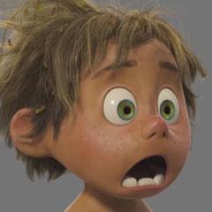 The Good Dinosaur traz CG ultrarrealista criado pelo estúdio Pixar