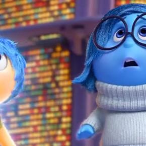 Trailer #2 do filme Inside Out, da Disney Pixar