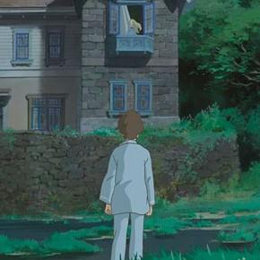 Trailer do filme When Marnie Was There, do Studio Ghibli