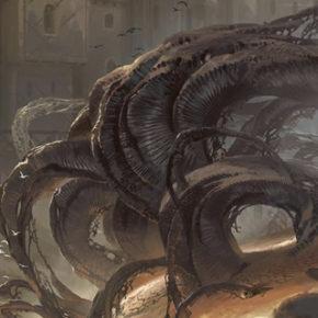 Concept Arts de League of Legends (As Regiões) post #03