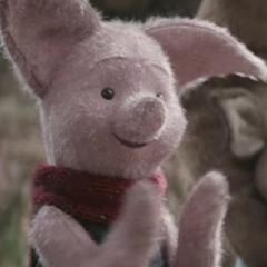 Trailer do filme Christopher Robin (Winnie the Pooh)