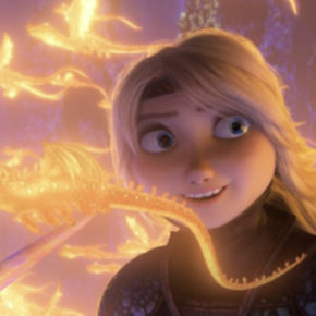 """Trailer Oficial """"How to train your dragon: The hidden world"""""""