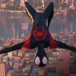 Spider-Man: Into the Spider-Verse (Trailer Oficial #2)