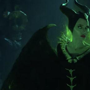 """Trailer oficial do filme """"Maleficent: Mistress of Evil"""", do estúdio Disney"""